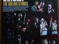 "Rolling Stones First Live Album ORIGINAL ""Got Live if"