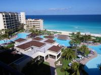 CANCUN MEXICO 5-STAR RESORT THE ROYAL CARIBBEAN I am
