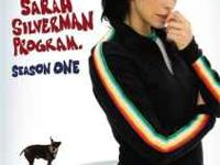 The Sarah Silverman Program is an American television