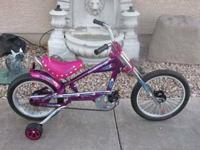 Your Lady Will Love This Bike And She Will Have One Of