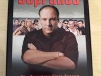 The Sopranos: Season 1  In excellent condition. Asking