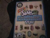 The Sims 2 Mansion Garden Stuff Harrisburg PA for Sale in