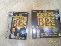 I have two of The Singing Bee Games. I am selling these