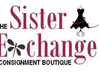 The Sister Exchange Consignment Boutique is your