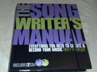 We have a brand new portfolio binder called The Song