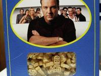 The Sopranos Tony's Macaroni 16 oz Box of Tony Sopranos