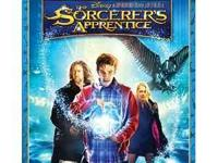 "THIS AD IS FOR A LIKE NEW DISNEY MOVIE ""THE SORCERERS"