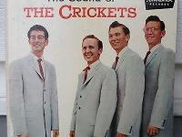 The Sound of the Crickets Release on 20 February 1958
