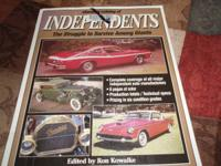 The Standard Catalog of independents- the struggle to