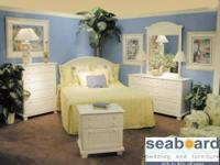 The Surf-Rider Home / Condo Furniture Package 3 Rooms