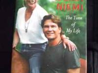 """The Time of my Life"" by Patrick Swayze and his wife"