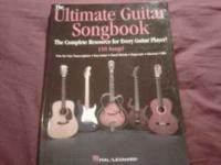 The complete Resource for every guitar player! 110