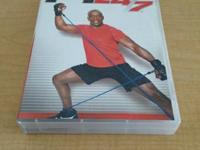 The Ultimate Tae Bo DVD Set  - like NEW   Billy Blanks