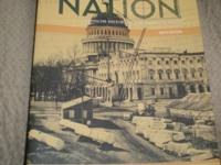 "***Used/Great Condition*** ""The Unfinished Nation: A"