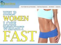 A rapid weight loss, body shaping, toning and