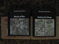 The Vietnam Experience series from Time-Life Books.