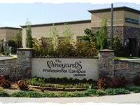 The Vineyards Executive Suites are located in the