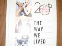 """The Way We Lived"". The Eventful Century. The Reader's"