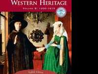 THE WESTERN HERITAGE - COMBINED VOLUME - 10TH EDITION.