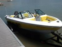 Hello people,. I have a 16.5 Ft. Open Bow Boat,