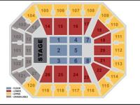 The Who Tickets! 5/24/2015 7:30 p.m. (EDT), Mohegan Sun
