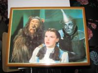 The Wizard of Oz , Musical Jewelry Box , Presents 1987