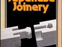 The Art of Japanese Joinery by Kiyosi Seike $20 (plus
