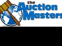 THE AUCTION MASTERS. 49015 Romeo Plank Rd . Macomb MI