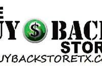 we pay top dollar at the buyback store for all gift