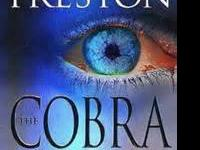 Normal cost $8.00 / Amazon cost $4.00. The Cobra Event