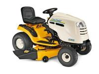 Cub Cadet LT1045 Lawn Tractor. Only 25 hours and in