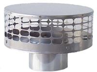 Forever Guard Liner Top Chimney Cap. Fits all factory