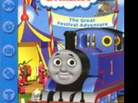 The Great Festival is coming to Sodor and the Fat