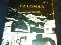 "I have a copy of the Graphic Novel ""Palomar: The"