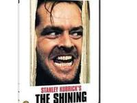 Stanley Kubrick's The Shining is less an adaptation of