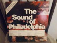 "This ad is for ""The Sound of Philadelphia"" LP. Released"