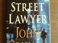 The Street Lawyer by John Grisham (1998, Hardcover) 312