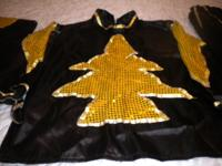 Beautiful Costumes for Rent. Good for a play with