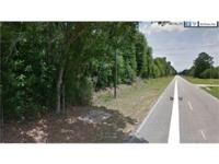 40+/- ACRES ON BAY ROAD IN MOBILE COUNTY, ALABAMA.