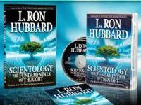 Find out how in this book. BUY AND READ SCIENTOLOGY THE