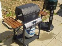 I have a black thermos grill for sale, this is a good