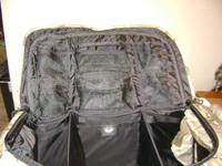 Thin Air Gear Mini Mammoth Wheeled Deployment Bag.