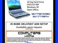Dell Latitude x300 laptop with warranty Call  Location: