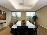 Meeting Space/Private Workplace. Virtual Workplace