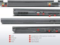Custom-made constructed Lenovo ThinkPad T430 Design: