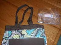 brand new 31 demi purse, never used, $10,  Location: s.