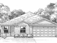 NEW CONSTRUCTION. 4 BEDROOM RUSK PLAN WITH BONUS AREA