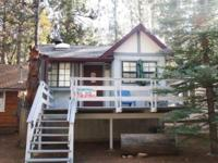Escape to Big Bear Lake! Pay For 3, get 1 FREE!