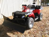 Get 'em up and outdoors with this mini 410BXR 110cc