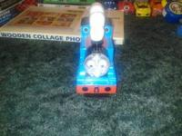 I have thomas the train flash light.. Gently used comes